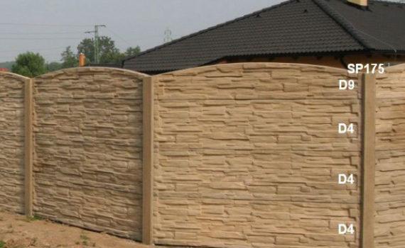 Oslňte sousedy i kolemjdoucí novou betonovou podezdívkou