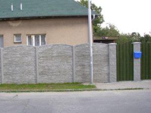 Ploty Moravskoslezský kraj